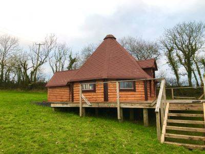 Exmoor & Dartmoor Lodges