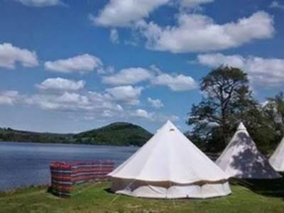 Waterside Nordisk Bell Tent