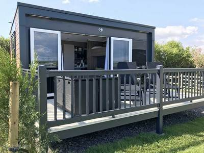 Higher Moor Farm Boutique Family Eco-Pod